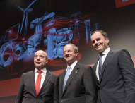 HANNOVER MESSE mit Partnerland USA