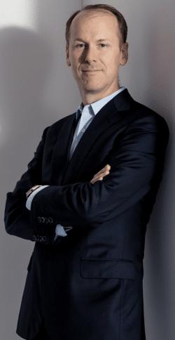 Mike DeCesare, CEO und Präsident von ForeScout - Quelle: ForeScout Technologies, Inc.