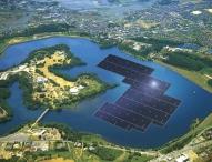 KYOCERA TCL Solar beginnt mit Bau einer schwimmenden 13,7-MW-Solaranlage
