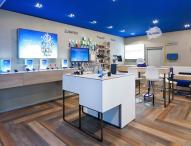 Telefónica setzt auf neues O2 Shop-Konzept