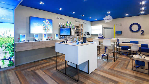 Photo of Telefónica setzt auf neues O2 Shop-Konzept
