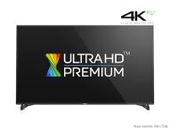 Panasonic präsentiert ersten Ultra HD Premium TV