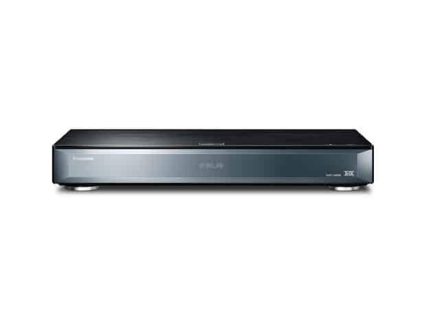 Photo of Panasonic Ultra HD Blu-ray Player DMP-UB900