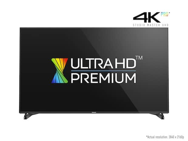 Photo of Panasonic präsentiert ersten Ultra HD Premium TV