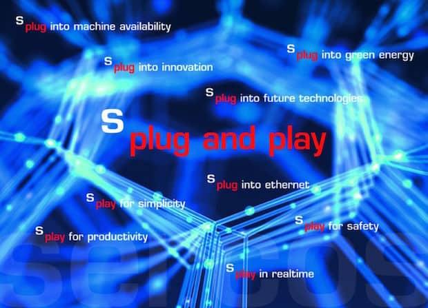 """Photo of Sercos Workshop """"Maschinenkommunikation im Kontext von Industrie 4.0″"""