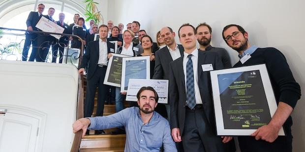 Photo of Businessplan Wettbewerb Medizinwirtschaft 2016 startet am 1.März