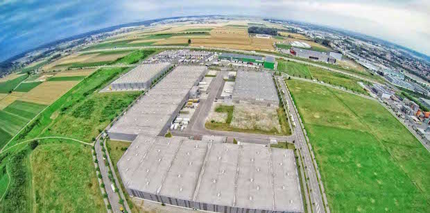 Photo of Prologis entwickelt Build to Suit-Immobilie in Augsburg