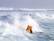 Startup RESTUBE bringt sekundenschnelle Sicherheit für Wassersportler