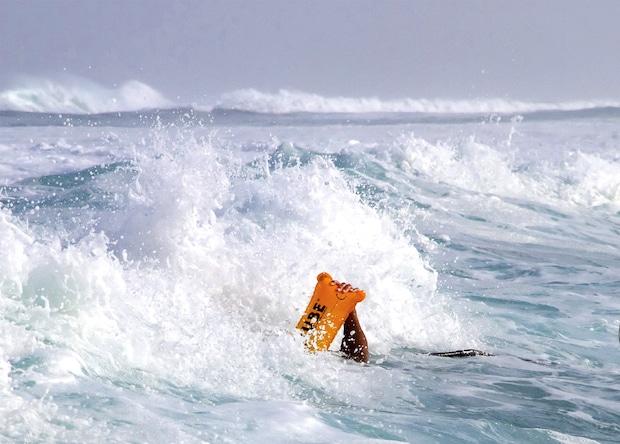 Bild von Startup RESTUBE bringt sekundenschnelle Sicherheit für Wassersportler