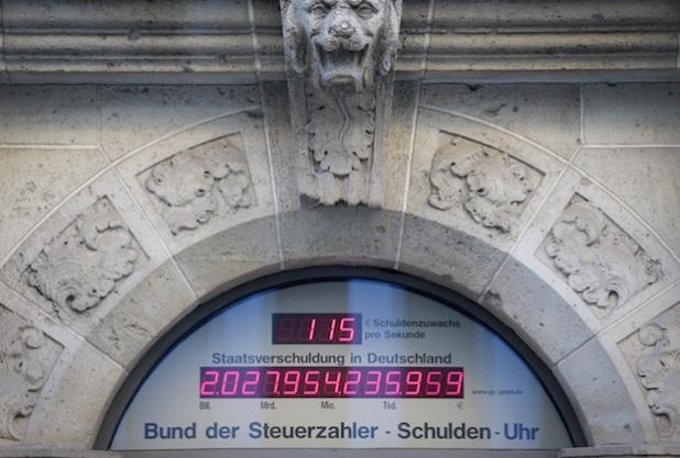 Foto: Bund der Steuerzahler Deutschland e.V.
