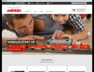 Märklin möchte mit Shopware wieder junge Zielgruppe anlocken