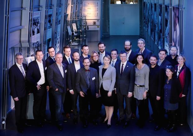 Bild von TH Köln begrüßt neu berufene Professorinnen und Professoren