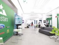 Ford fördert Start-ups im Mobilitätsbereich mit Mentoren-Programm