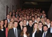 Bundesverband Deutscher Studentischer Unternehmensberatungen e.V. veranstaltet Arbeitskreistreffen in Regensburg