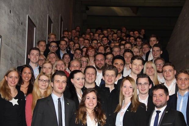 Photo of Bundesverband Deutscher Studentischer Unternehmensberatungen e.V. veranstaltet Arbeitskreistreffen in Regensburg
