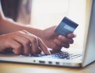 Im Onlineshop einfach per Kreditkarte mit Zahlungsgarantie bezahlen