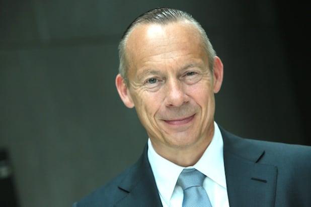 Walter Sinn, Deutschlandchef von Bain Company - Foto: Bain & Company Germany, Inc.