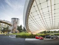 Autostadt mit Besucherrekord im Jahr 2015