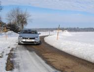Mobil bleiben im Winter