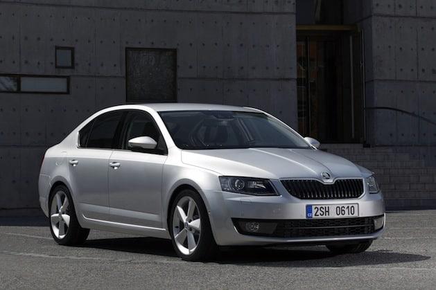 Bild von Leserwahl ,Best Cars': SKODA Octavia zum dritten Mal in Folge Nummer eins