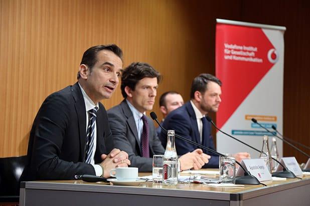 Photo of Europaweite Studie zu Big Data und Privatheit