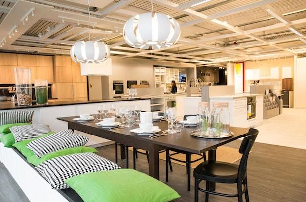 Photo of IKEA macht Wege für Kunden am Bodensee kürzer
