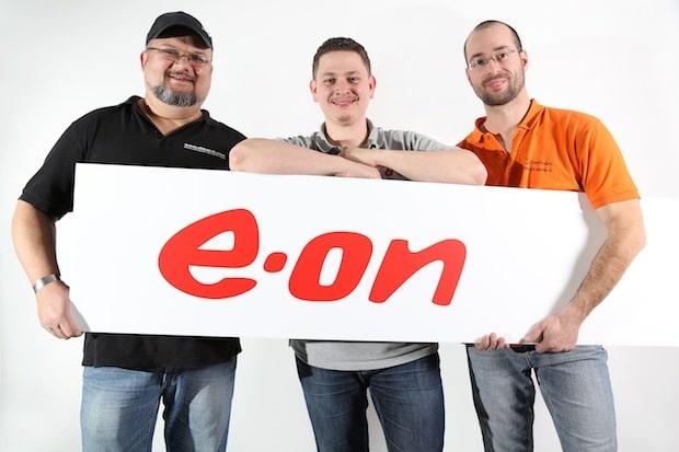 Photo of Aufgemotzte Stromspeicher in Hochglanz-Optik: Casemodder und E.ON rüsten Batterien fürs Eigenheim um