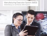 Integrata verstärkt den Fokus auf MES und Industrie 4.0