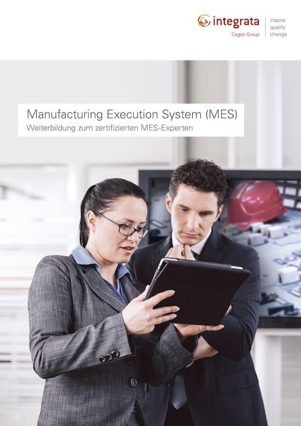 Photo of Integrata verstärkt den Fokus auf MES und Industrie 4.0