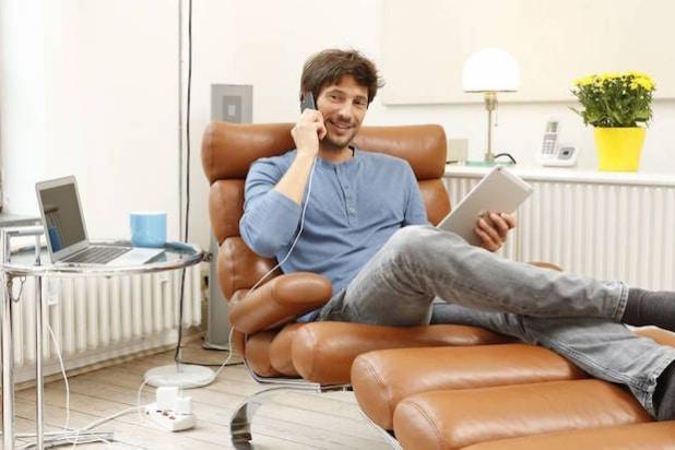 Guter Service ist gefragt: Bei ihrem Energieversorger legen die Deutschen laut aktueller Studie Wert auf eine gute Erreichbarkeit (Foto: djd/e-wie-einfach).