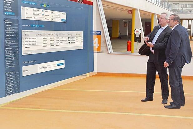 Photo of E-Tankstelle für alle: Startup ENIO will Elektroautos mit Crowd-Lösung vorantreiben