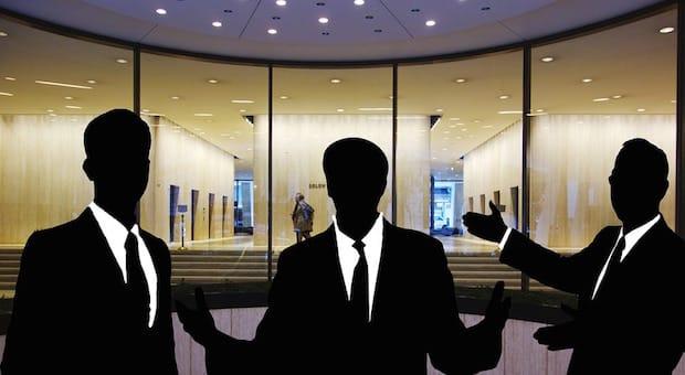 Photo of Warum Unternehmensorganisation nicht belastend sein muss