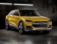 Sportlich, effizient und rundum vernetzt – Audi auf der NAIAS 2016