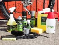 Dr. Wack stark in neuem Markt – Fahrräder und E-Bikes steigern Umsatz von Pflegeprodukten des Premiumherstellers