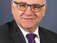 Jörg Angerstein wird neuer Vorstand Kommunikation bei terre des hommes