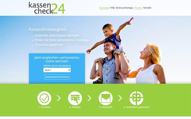 Photo of kassencheck24.de – Das kostenlose und unabhängige Vergleichsportal für gesetzliche Krankenkassen