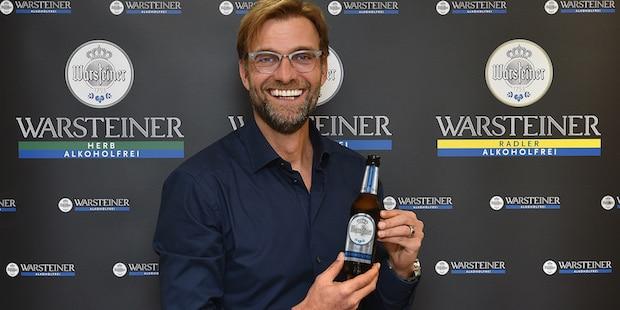 Photo of Jürgen Klopp wird neuer Warsteiner Markenbotschafter