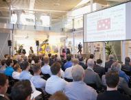 LIGNA Conference 2016: vom Möbel- bis zum Softwaregiganten