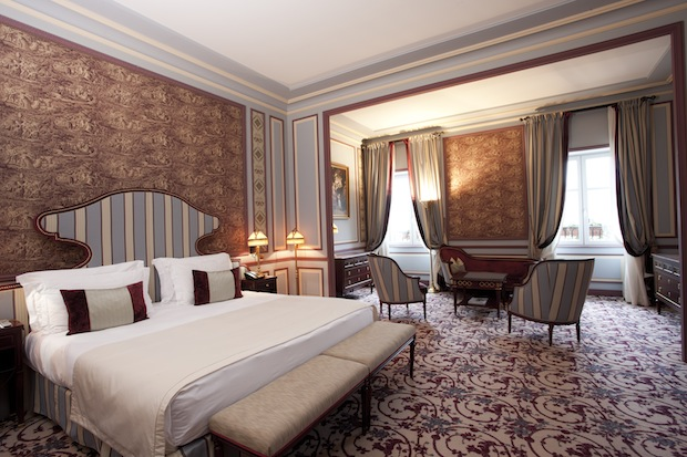 Photo of InterContinental Bordeaux: Neues Luxushotel in weltberühmter Weinregion