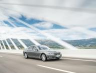 """BMW bei der Leserwahl von """"auto motor und sport"""" erfolgreich"""