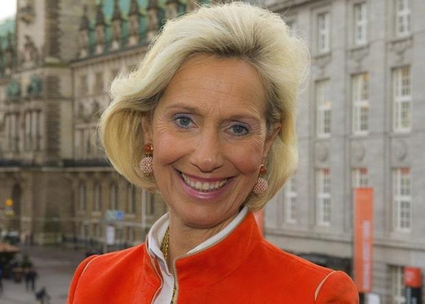 Photo of Club europäischer Unternehmerinnen gegründet
