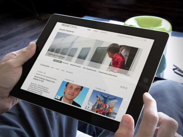 "Quellenangabe: ""obs/news aktuell GmbH/Collage: Jens Petersen"""