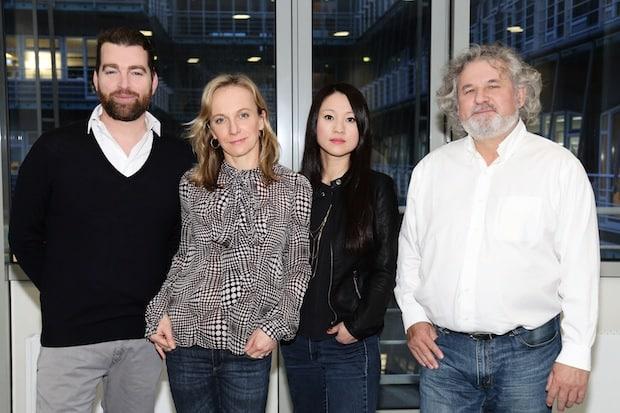 Photo of Gruner + Jahr startet modernes Weekly für Frauen