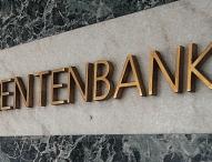 Rentenbank Geschäftsjahr 2015: Rekordnachfrage nach Förderdarlehen