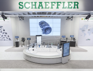 Schaeffler auf der North American International Auto Show 2016