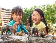 2015: Ein Rekordjahr für Spielwarenhersteller Schleich