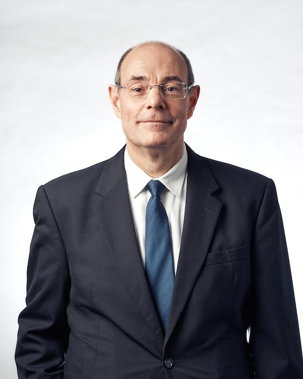Photo of Thierry Rondeau ist neuer Finanzvorstand der BP Europa SE
