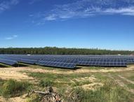 Stadtwerke-Kooperation übernimmt Solarpark Pritzen