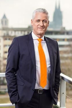 """Lars Wagener, Vorsitzender der ACV Geschäftsleitung. Quelle: """"obs/ACV Automobil-Club Verkehr"""""""