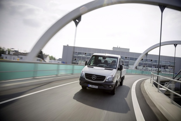Photo of Das Mercedes-Benz Vans Werk in Ludwigsfelde wird 25!